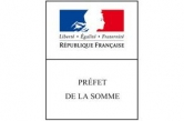 Logo préfecture Somme